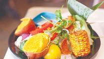 El Ceviche de Waldito's chef is happy to meet you