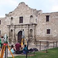 Preserve The Alamo! Push Grows To Save Eroding Shrine