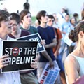 A tipping-point for Keystone XL, and possibly the climate