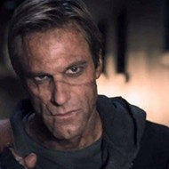 Aaron Eckhart Masters the Creep: 5 Roles More Menacing Than Frankenstein's Monster