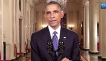 Abbott Attacks Obama's Immigration Order