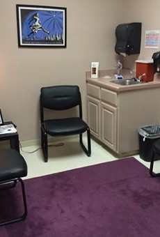 Abortion Access in Texas Receives Another Blow