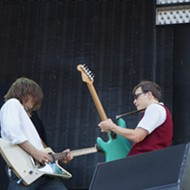 ACL Day 1: Weezer