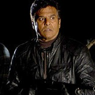 Actor Erik Estrada (AKA Ponch) defends San Antonio in 'Chupacabra vs. the Alamo'