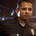 Actor Michael Peña brings new attitude to role as cop in 'End of Watch'