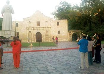 Flippin' San Antonio