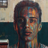 After Some Promising Mixtapes, Logic Delivers 'Under Pressure'