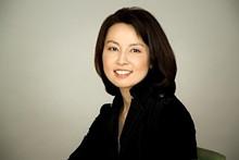 Akiko Fujimoto, conductor