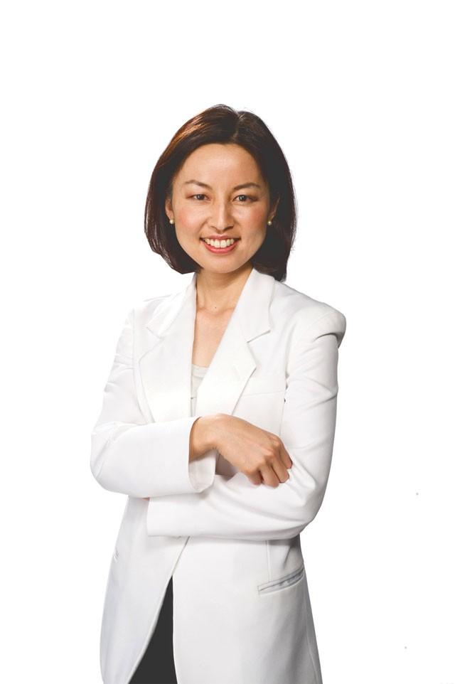 Akiko Fujimoto - COURTESY PHOTOS