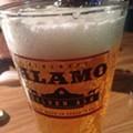 Alamo Beer's Siege Week Begins Sunday, Feb. 23
