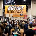 Alamo City Comic Con: bigger, better, and still growing