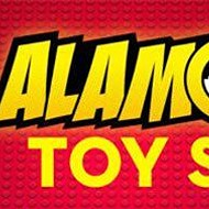 Alamo City Toy Show: Texas' Largest Toy Expo and Mini Comic-Con