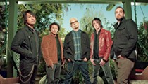 Everclear rediscovers its spark