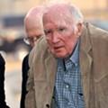 Amarillo Artist Stanley Marsh 3 Dies