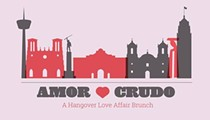 Amor Crudo Brunch Fundraiser Set For Sunday