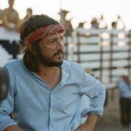 An Interview with Diego Luna, Director of 'Cesar Chavez'