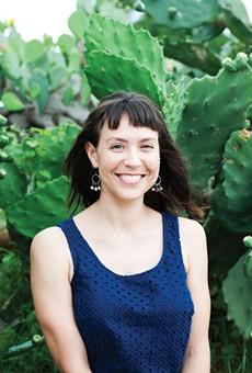 An Interview With Julia Barbosa Landois
