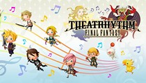 An Unlikely Marriage of RPG and Music Rhythm makes Theatrhythm: Final Fantasy a Surprising Gem
