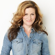 Ana Gasteyer on 'SNL,' 'Mean Girls' and Her Show at Woodlawn
