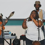 Live and Local: Black and Brown Sounds at UTSA