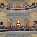 Anti-Abortion Bill Passes Senate, Moves to Gov. Perry For Signature