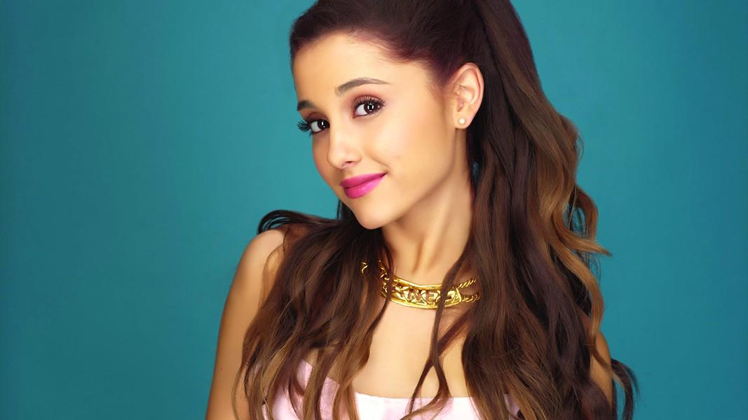 Ariana Grande - COURTESY