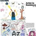 Artist in Residence Vol. VII
