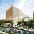 How the Tobin Center will transform performance — and San Antonio's Museum Reach