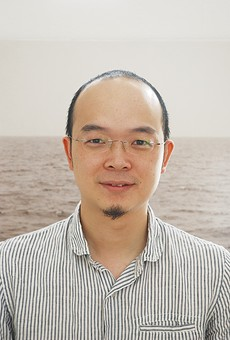 Artpace International Artist-in-Residence Pak Sheung Chuen Takes on San Antonio