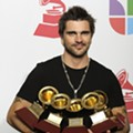 ATTN. SA LATIN BANDS: A CHANCE TO OPEN FOR JUANES