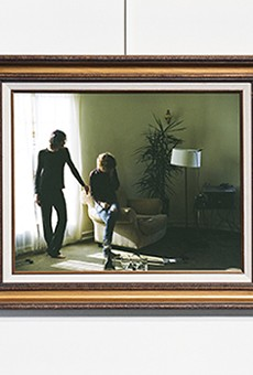 Aural Pleasure: Albums from Foxygen, Iceage and Parallelephants
