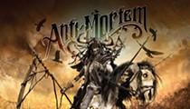 Aural Pleasure: ANTI-MORTEM's 'New Southern'