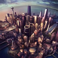 Aural Pleasure: Foo Fighters' 'Sonic Highways'