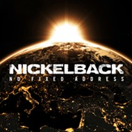 Aural Pleasure: Nickleback, Parkay Quarts and Ariel Pink