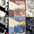 Aural Pleasure Review: Led Zeppelin, II and III Reissues