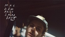 Aural Pleasures: Mac DeMarco, 'Salad Days'