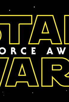 Aw, Come On, Disney: SA Theaters Won't See Star Wars Teaser This Weekend