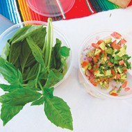 Salsa-making tips from SA's finest