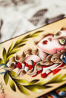 Back-To-Back SA Tattoo Conferences Expose Rift