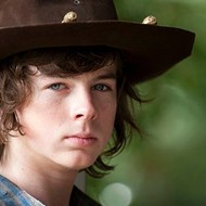 Bad Lip Reading Gives The Walking Dead's Carl Some Mad Hip-Hop Skills