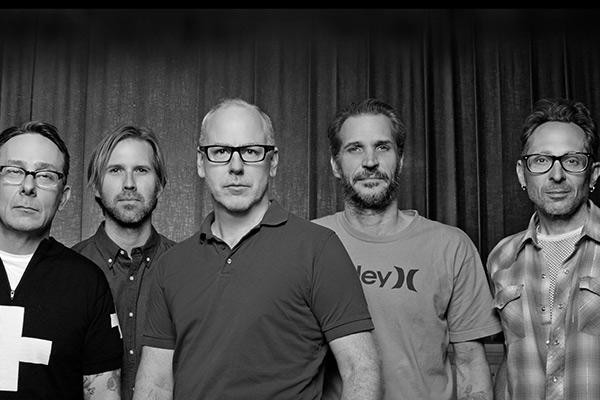 Bad Religion - COURTESY