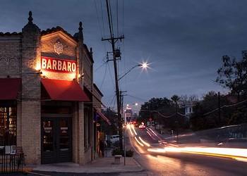 Barbaro Guest Bartender Takeover