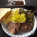 Barbecue Spots Around Town