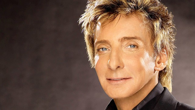 Barry Manilow - COURTESY PHOTO