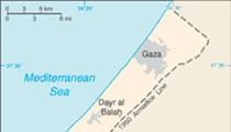 BATTLEFIELD GAZA
