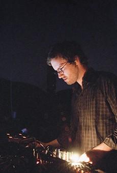 Beautiful Noise: John Wiese's sound art will freak you out
