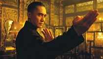 'The Grandmaster:' The Story of the Man Who Trained Bruce Lee