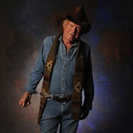 Before I Check Out: The Ballad of Billy Joe Shaver