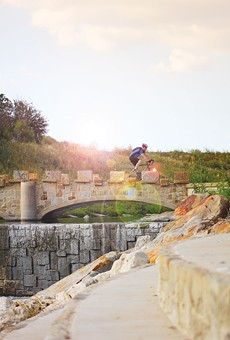 Best Bike Route