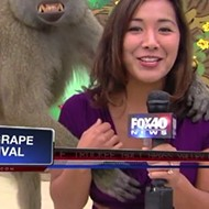 Best TV News Bloopers of 2013